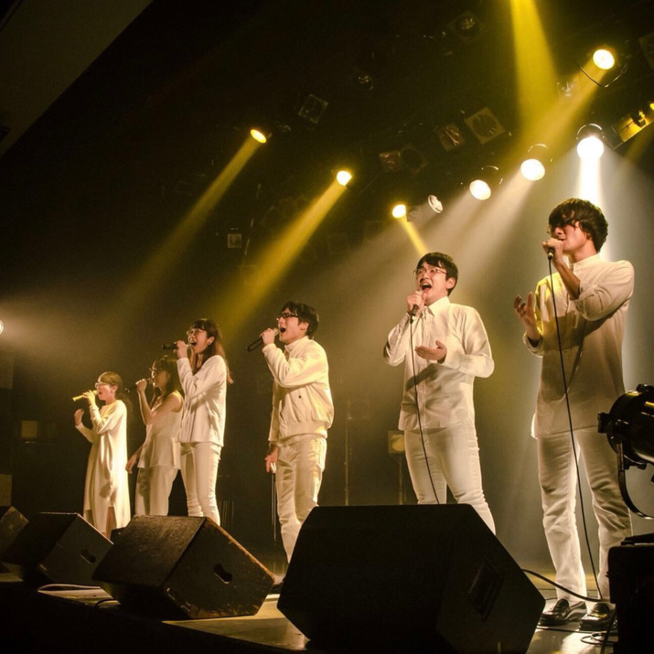 アカペラ・クリスマスコンサート
