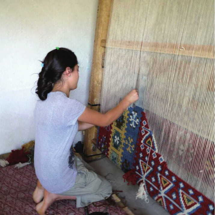 トルコのキリムとカッパドキア写真展