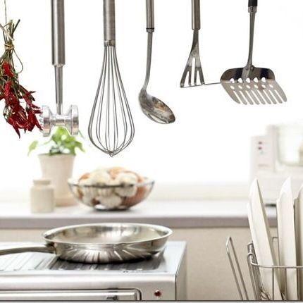 秋の整理収納計画 キッチンは『定位置管理』が決め手!
